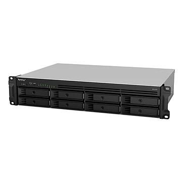 Avis Synology RackStation RS1219+