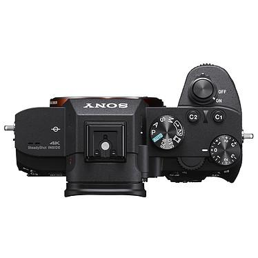 Avis Sony Alpha 7 III + Sigma Convertisseur de monture MC-11