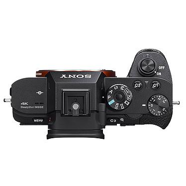 Avis Sony Alpha 7R II + Sigma Convertisseur de monture MC-11