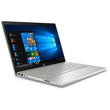 "HP Pavilion 14-ce0023nf Intel Core i5-8250U 8 Go SSD 16 Go + HDD 1 To 14"" LED HD Wi-Fi AC/Bluetooth Webcam Windows 10 Famille 64 bits"