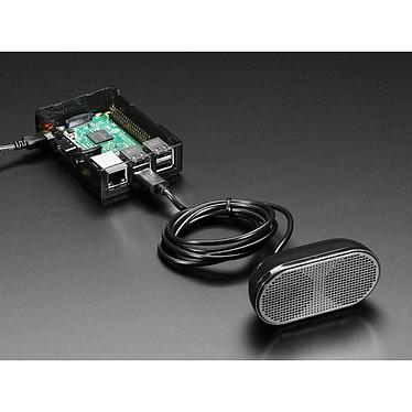 Acheter Mini haut-parleurs USB