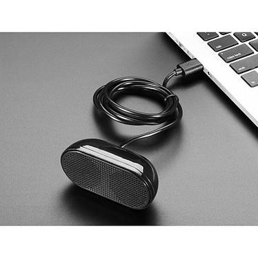 Enceinte PC Mini haut-parleurs USB