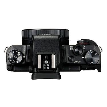 Canon PowerShot G1 X Mark III Noir pas cher