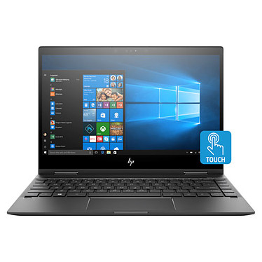 PC portable HP ENVY x360 13-ag0009nf