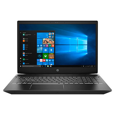 PC portable HP Pavilion 15-cx0001nf