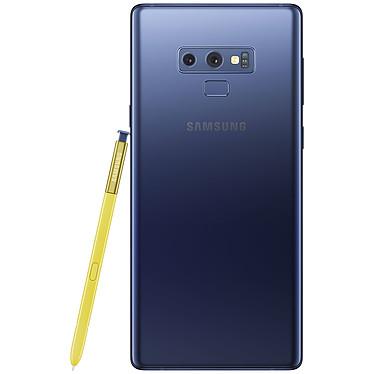 Samsung Galaxy Note 9 SM-N960 Bleu Cobalt (6 Go / 128 Go) pas cher