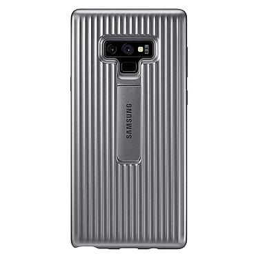 Samsung Coque Renforcée Argent Galaxy Note9