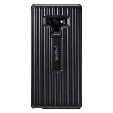 Samsung Coque Renforcée Noir Galaxy Note9