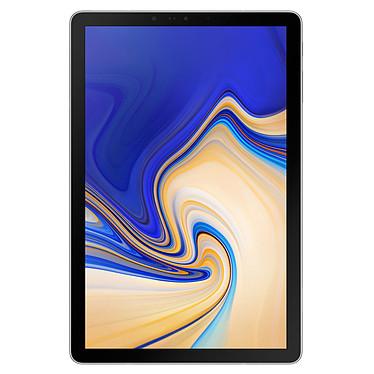 "Samsung Galaxy Tab S4 10.5"" SM-T830 64 Go Gris Tablette Internet - Snapdragon 835 Octo-Core 2.35 GHz - RAM 4 Go - 64 Go - Écran Super AMOLED 10.5"" - Wi-Fi/Bluetooth - Webcam - 7300 mAh - Android 8.1"