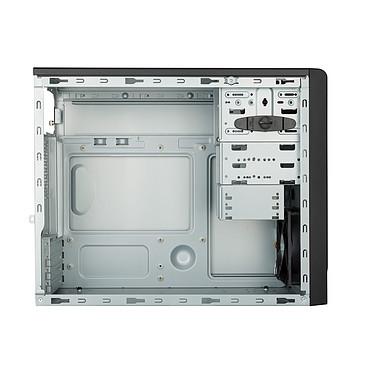 Acheter Cooler Master MasterBox E300L Argent
