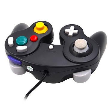 Avis Manette USB pour rétrogaming (GameCube)