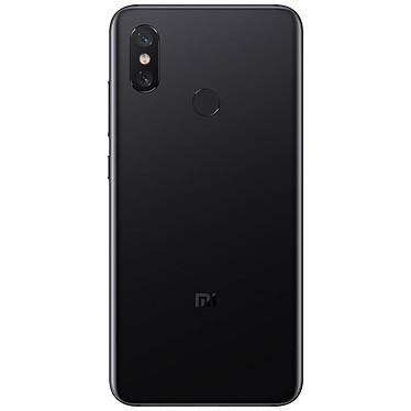 Avis Xiaomi Mi 8 Noir (64 Go)