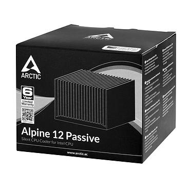 Arctic Alpine 12 Passive pas cher