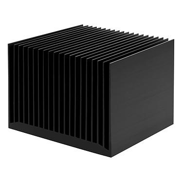 Arctic Alpine 12 Passive Dissipateur passif pour processeur socket Intel 1150, 1151, 1155 et 1156