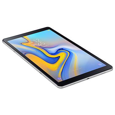 """Avis Samsung Galaxy Tab A 2018 10.5"""" SM-T590 32 Go Gris"""