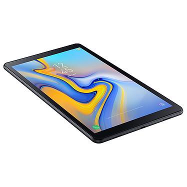 """Avis Samsung Galaxy Tab A 2018 10.5"""" SM-T595 32 Go Noir"""