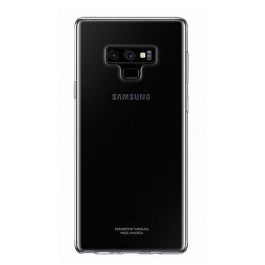 Opiniones sobre Samsung Clear Cover Transparente Galaxy Note 9