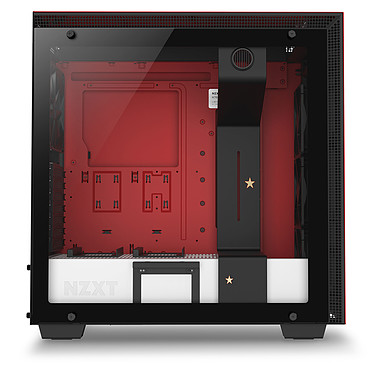 Acheter NZXT H700 Nuka-Cola Limited Edition