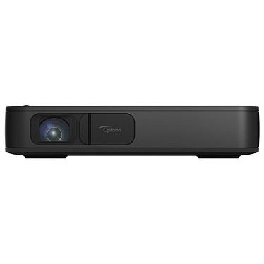 Optoma LH200 Full HD 2000 Lumens HDMI Proyector LED USB portátil con batería integrada