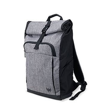Opiniones sobre Acer Predator Rolltop Junior Backpack