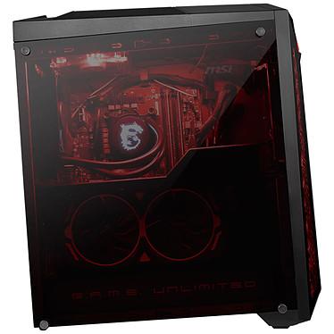 Comprar MSI Infinite X 8RE-200EU