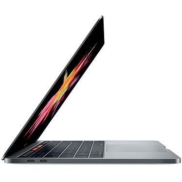 "Avis Apple MacBook Pro 13"" Gris sidéral (MR9R2FN/A-I7-16 )"