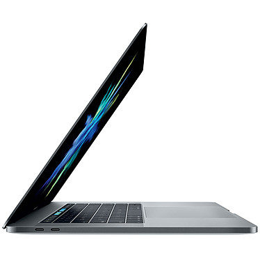 "Avis Apple MacBook Pro 15"" Gris Sidéral (MR942FN/A-I9-32-S4T)"