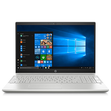 PC portable HP Pavilion 15-cs0024nf