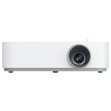 LG Minibeam PF50KS Vidéoprojecteur de poche LED DLP Full HD 600 Lumens avec HDMI, USB-C et batterie intégrée