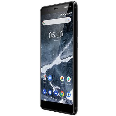 Avis Nokia 5.1 Dual SIM Noir