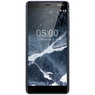Nokia 5.1 Dual SIM Bleu