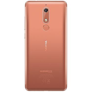 Nokia 5.1 Dual SIM Cuivre pas cher