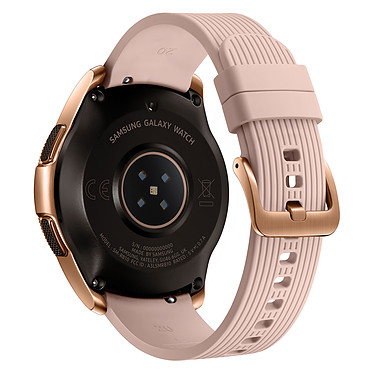 Samsung Galaxy Watch Or Impérial pas cher