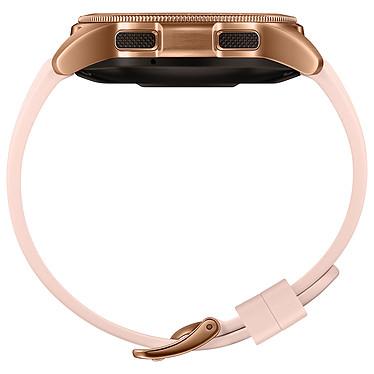 Acheter Samsung Galaxy Watch Or Impérial