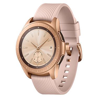 Opiniones sobre Samsung Galaxy Watch Oro Imperial