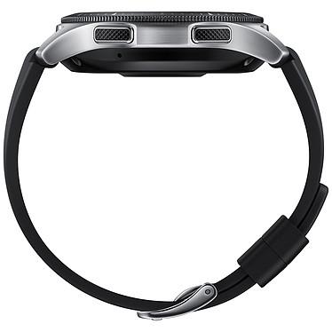 Acheter Samsung Galaxy Watch Gris Acier