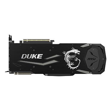 Avis MSI GeForce RTX 2080 DUKE 8G OC