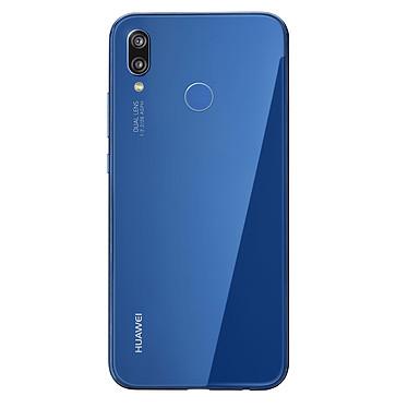 Huawei P20 Lite Bleu + LDLC Power Bank QS10K + Auto S1 pas cher
