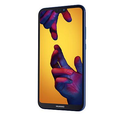 Avis Huawei P20 Lite Bleu + LDLC Power Bank QS10K + Auto S1