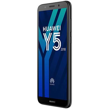 Avis Huawei Y5 2018 Noir + LDLC Power Bank QS10K + Auto S1