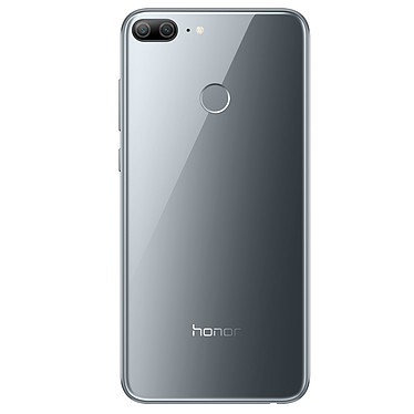 Honor 9 Lite Gris (3 Go / 32 Go) + Power Bank QS10K + Auto S1 pas cher