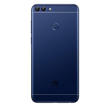 Acheter Huawei P Smart Bleu + LDLC Power Bank QS10K + Auto S1