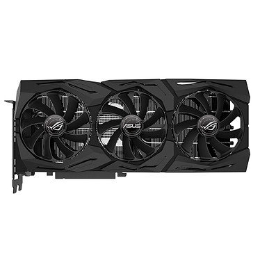 Avis ASUS GeForce RTX 2080 ROG STRIX-RTX2080-8G-GAMING