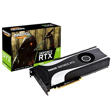 INNO3D GeForce RTX 2080 Jet Edition