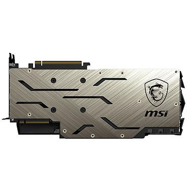 Avis MSI GeForce RTX 2080 Ti GAMING X TRIO
