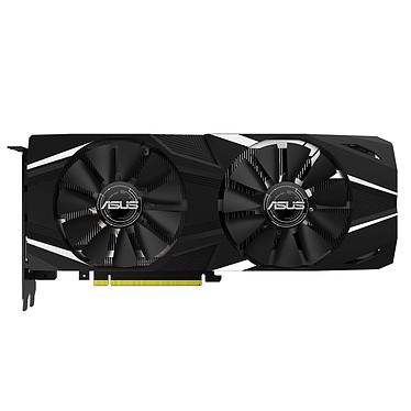 Avis ASUS GeForce RTX 2080 Ti DUAL-RTX2080TI-A11G