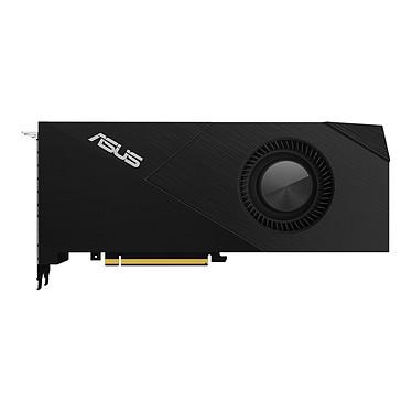 Avis ASUS GeForce RTX 2080 Ti TURBO-RTX2080TI-11G
