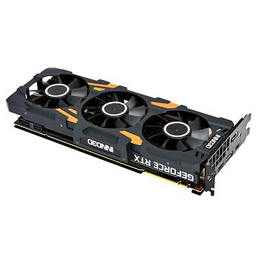 INNO3D GeForce RTX 2080 Ti Gaming OC X3 pas cher