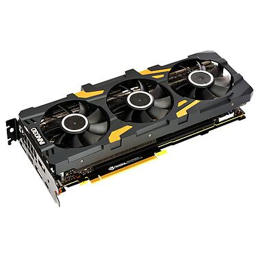 Acheter INNO3D GeForce RTX 2080 Ti Gaming OC X3