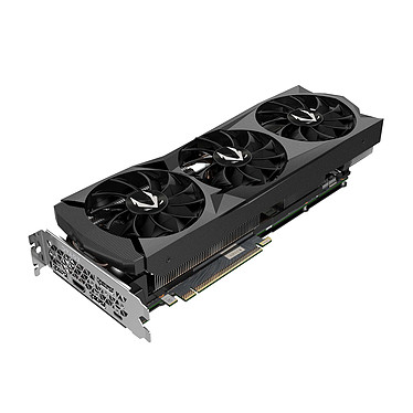 Avis ZOTAC GeForce RTX 2080 Ti AMP! Edition